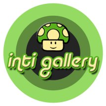 Logo Inti Gallery