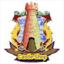 castle_shop Logo