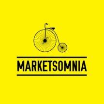 Logo Marketsomnia