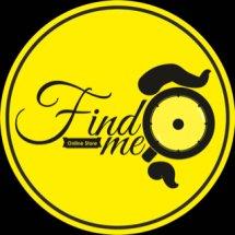 Findme Surabaya 2 Logo