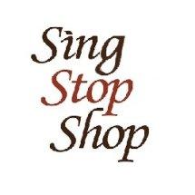 Logo Sing Stop Shop