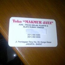 Logo MakmurJaya Pasar pagi