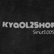 kyaclothing25bdg Logo