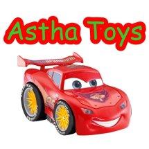Logo Astha Toys