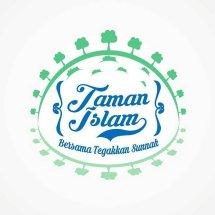 Logo Taman Islam
