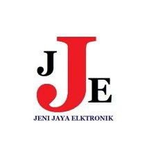 Logo Jeni Jaya Elektronik