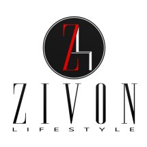 ZIVON HOME DECOR Logo