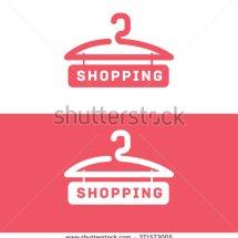 Logo Baju Perempuan shop