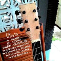 Logo Olista Gitar