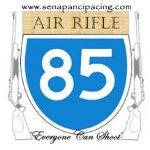 Logo Senapan Angin Cipacing