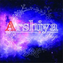 Arshiya Shop Logo