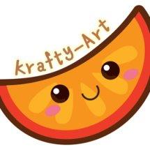 Logo Krafty-art