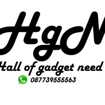 Logo HallOfGadgetNeed