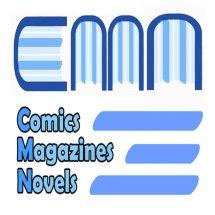 CMN Books Logo