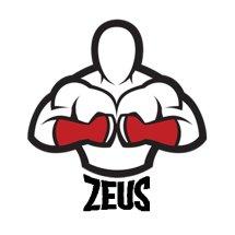 Zeus MMA Logo