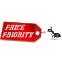 Price Priority Logo