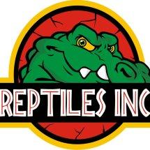 Logo Reptiles Inc