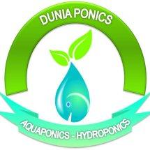 Logo Dunia Ponics