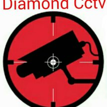 Logo DIAMOND CCTV