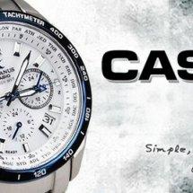 Casio Original Watch Logo