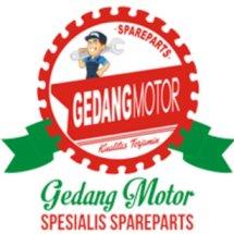 Logo GEDANG MOTOR