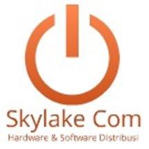 Logo Skylake com