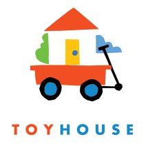 toy house Logo