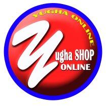 Logo yughaShop