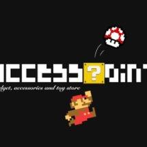Logo Access point