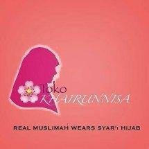 Logo TOKO KHAIRUNNISA