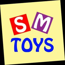 SM Toys Logo