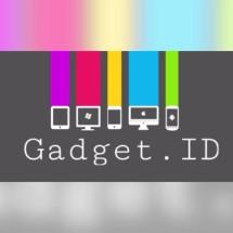 Logo @Gadget.IDs