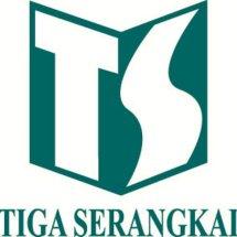 Penerbit Tiga Serangkai Logo