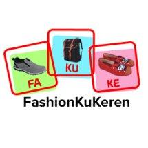 Logo Fashion ku Keren