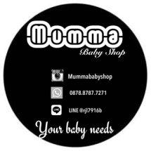 mumma Baby Shop Logo
