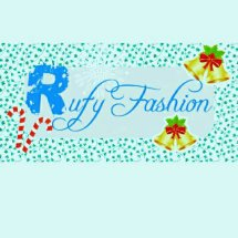 Logo RUFY FASHION
