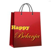Happy Belanja Logo