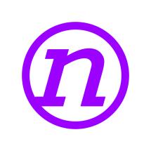 Logo nikball store