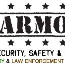Armor Military Logo
