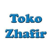 Logo TokoZhafir