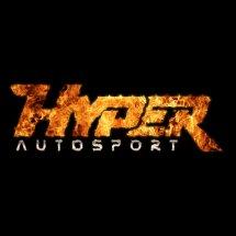 HyperRacing Logo