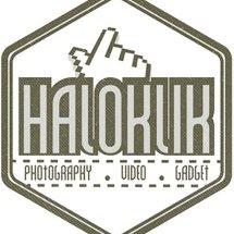 Haloklik Logo