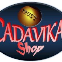 Logo CADAVIKA SHOES