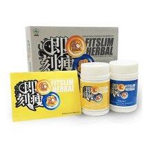 Fit Slim Herbal Logo