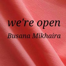 Busana-mikhaira Logo