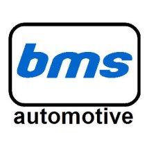 Logo BMS Automotive