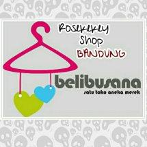 Logo roseonlin shop