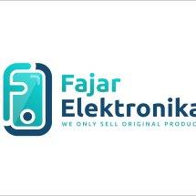 Logo Fajar Elektronika