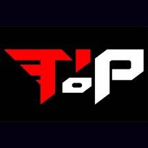 TIPTOP Proshop Logo