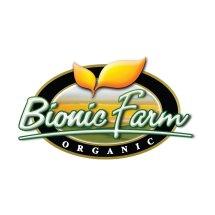 Logo Bionic Farm